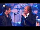 René Froger Engelbert Humperdinck - A whiter shade of pale HD - Maxproms 30-12-10