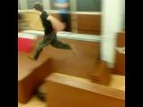 Академия Паркура / Parkour Academy Spb