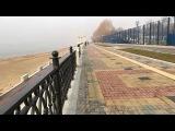 Как Хабаровск защитят от наводнения? Прогулка по обновленной набережной