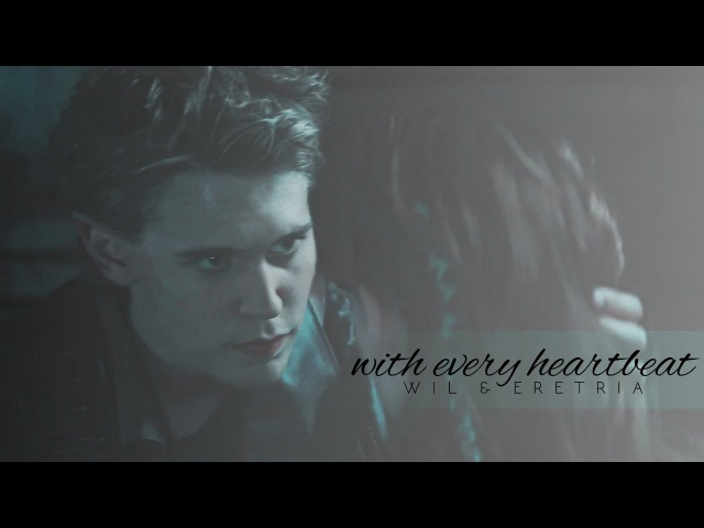 Wil Eretria | With every heartbeat