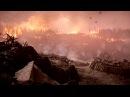 Battlefield 1 They Shall Not Pass OST End Of Round - Verdun Height/For De Vaux