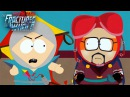 ПЕРВЫЙ НАПАРНИК ► South Park: The Fractured But Whole 2