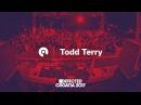 Todd Terry @ Defected Croatia 2017 (BE-