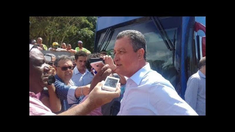 Torcedores terão ônibus 'bate-volta' em dias de jogos no Barradão