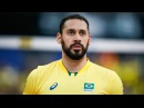 TOP 15 Best Volleyball Spikes By Mauricio Borges World League 2017