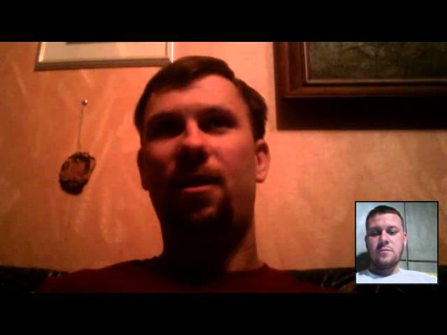 Интервью с Антоном Раевским