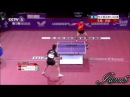 2013 WTTC (ms-qf) WANG Hao - YAN An [HD] [Full Match/Short Form]