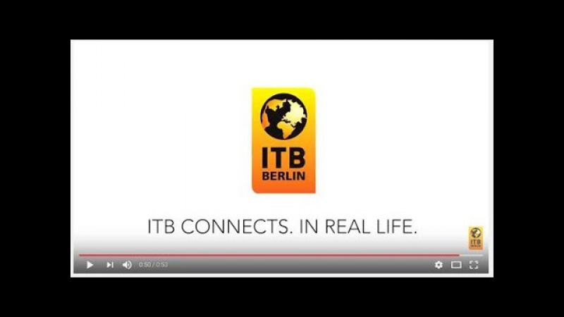 ITB CONNECTS. IN REAL LIFE.