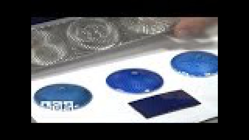 Cool Tools: Basse-Taille Enameling by Jan Harrell