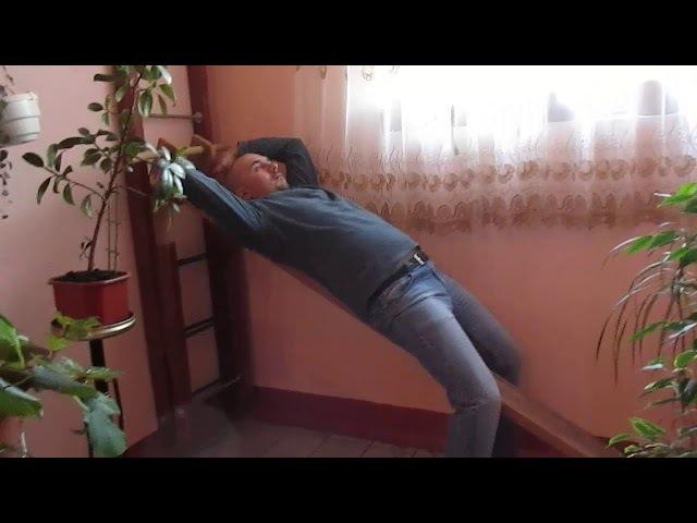 Доска Евминова и комплекс упражнений для позвоночника изоражения