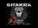 Shakra - Open Water