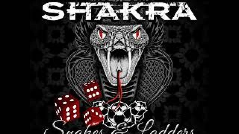 Shakra Open Water