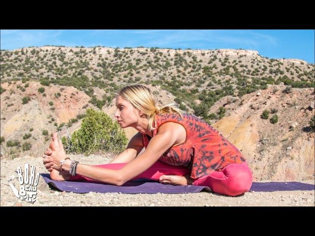 Boho Beautiful - Yin Yoga Fusion (Stretch, Breathe Let Go) | Инь-йога для глубокой растяжки и расслабления
