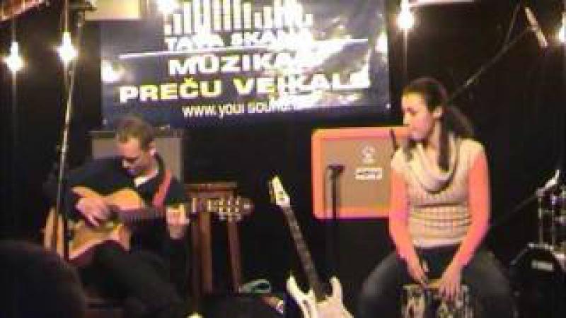 Jegors Kovaikovs - 2. vieta Guitar Day 2011