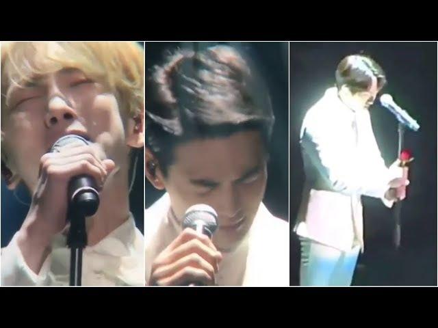 Shinee Key Saying