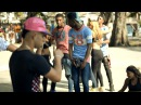 Película urbana de baile de reggaeton cubano de la calle repa 2da parte