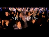 #ANTIHYPE Party F3