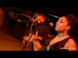 Manu Dibango - Sax Medley at African Night in Paris - Nuit Africaine Stade de France 11-6-11