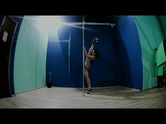Exotic Pole Dance Amarena 25