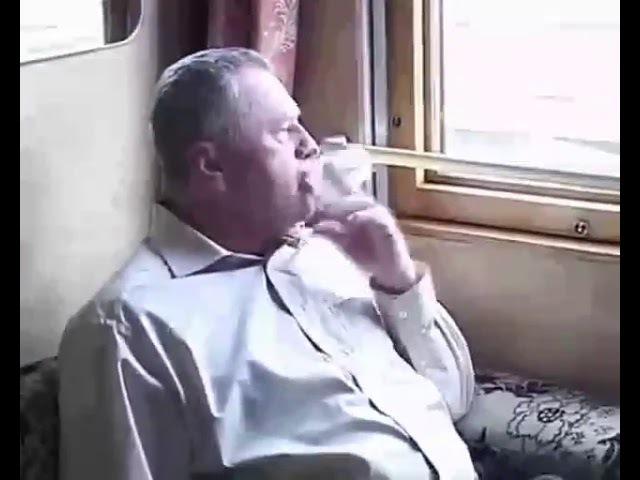 Жириновский о членах