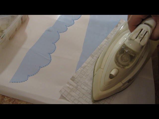 3D lainer на тоненькой сеточке