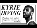 Kyrie Irving - Something Just Like This ᴴᴰ