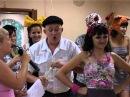 конкурс на свадьбе сказка репка_ 16