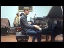 Шилин Роман В А Моцарт Концерт для ф но с орк №21 С dur Ф Шопен Этюд №12
