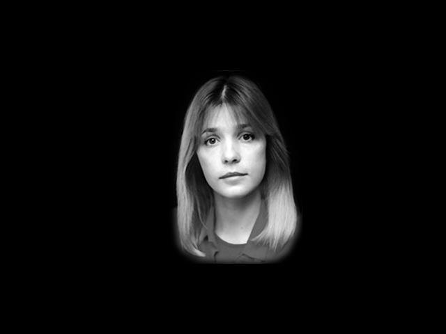 умерла Вера Глаголева 16.08.2017