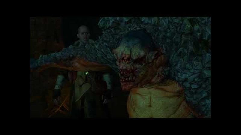 Ведьмак 3: Дикая Охота - 28 Чудище с болот (18)