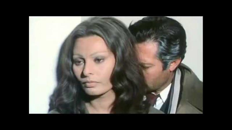 Henry Mancini - Loss of love (I Girasoli ) Sunflower (1970)