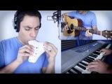 A Thousand Years - Christina Perri - Ocarina Cover David Erick Ramos