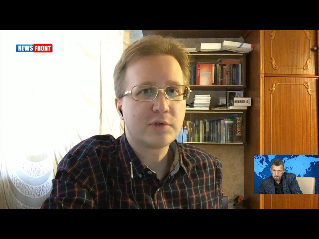 Энергоресурсы играют в мировой политике главную роль — Станислав Митрахович