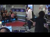 Loc-Dog - Фонари (#LIVE Авторадио)