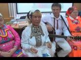 О книге Марийцы Пермского края