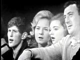 Kumbaya Pete Seeger 10 24 1963