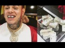 Tekashi 69 aka 6ix9ine Buys A New Chain For $150K And Pays All Cash