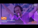 A State Of Trance Episode 850 Part 2 XXL Gareth Emery Ashley Wallbridge ASOT850