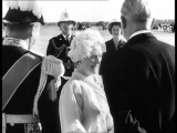 Queen Mother In Rhodesia (1960)