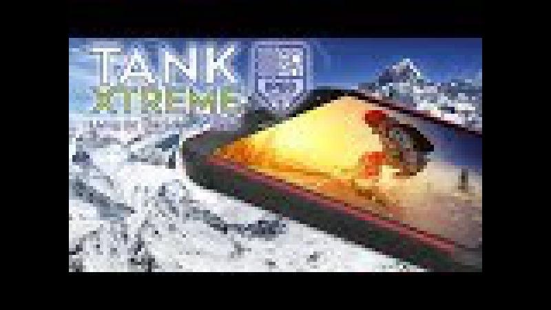 BLU Tank Xtreme Pro ultra-rugged smartphone