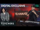 "Stitchers TeamMate Live Performance Until You Find Me"" Freeform"