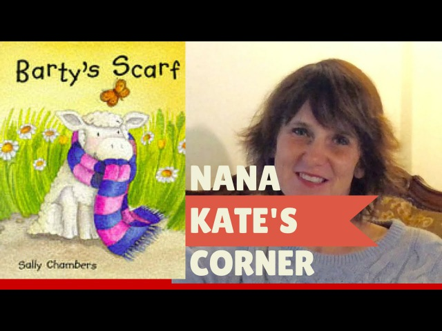 Barty's Scarf - Read Aloud