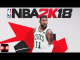 NBA 2K18 (By 2K) - iOS Android - Gameplay Video
