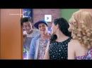 Violetta 3 Fedemila y Naxi recuerdan sus momentos en el Studio final extendido