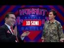 Nokaut Battle 10 soni 18 11 2017 Javlon Shodmonov Mamur Xolmedov Mo'min Ibrohimov