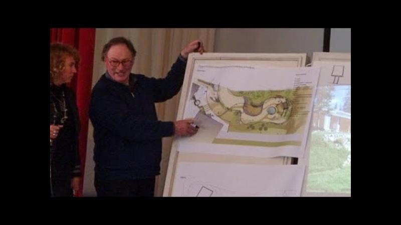 Семинар Джона Брукса в МЦЛИ Зеленая Стрела. Мастер-класс. Часть 3