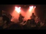 Vomitory-Chaos Fury-Live 2010
