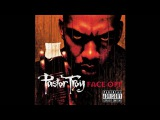 Pastor Troy Face Off- I'm MadeTrack 6