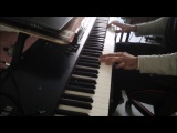 Forrest Gump - Feather Theme - Piano