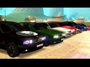 BMW E34 НОВЫЙ ПРОЕКТ СХОДКА КЛУБА BMW MTA RADMIR